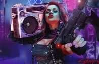 Crime-City-Nights-Cyberpunk-Dark-Synthwave