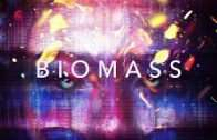 BIOMASS-A-Darksynth-Synthwave-Mix