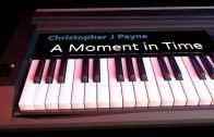 Christopher-J-Payne-of-Neutron-Dreams-PROMO-VIDEO-for-A-Moment-in-Time-album