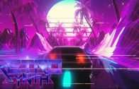 K.A.R.R-Plutonium-Overdrive-Visualizer-RetroSynth-Outrun-Shredwave