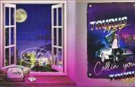 Taurus-1984-Callin-You-Official-Lyric-video-RetroSynth-Dreamwave-Ladies-of-Synth