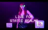 Neontenic-live-for-Static-Realms-Music-Hour