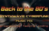 Programming-Hacking-Coding-Synthwave-music-mix