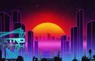 Timecop1983 – Let's Talk feat. Josh Dally 【Visual Graphics】