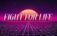 GEOVARIUS-Fight-For-Life-Official-Video-RetroSynth-Synthwave-Outrun