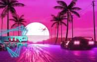 NeverMann – All 4 U (Yoru Remix) | RetroSynth (Synthwave/Electro)
