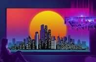 Morphoice-Clint-Alford-Arcade-RetroSynth-SynthwaveSynthpop
