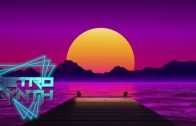 Sunset-Cassette-Jukebox-Rebel-RetroSynth-SynthwaveSynthpop