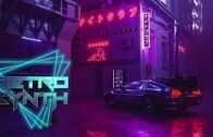NIGHT LEATHER – CHARIOT | RetroSynth (Synthwave/Electronic)