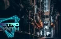Matti Charlton – Neon Delorean | RetroSynth (Synthwave/Downtempo)