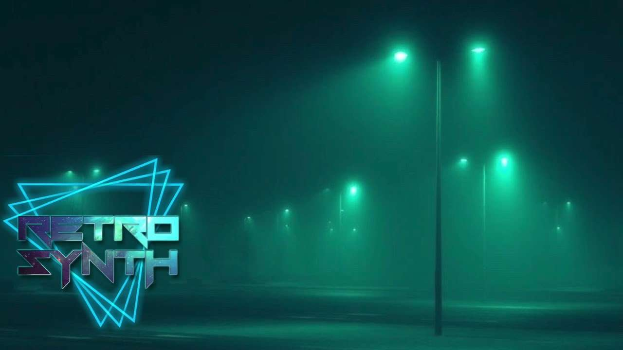 TM ALEX – Take Me | RetroSynth (Synthpop/Synthwave)