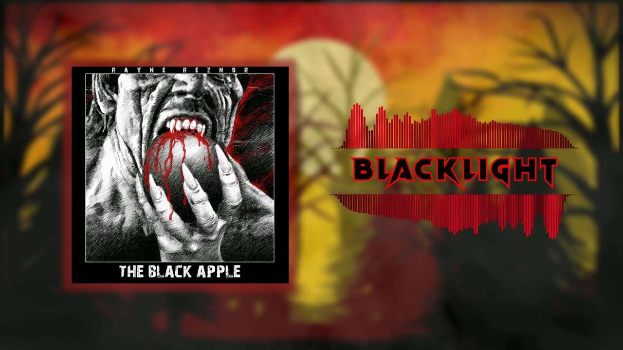 Teaser | Rayne Reznor – The Black Apple – Coming October 29th