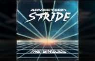 ADVECTION STRIDE – The Singles (Full Album)  | RetroSynth (Synthwave / Cyberpunk)