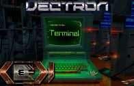 Vectron – Terminal   |  DISKONEKT (Cyberpunk / Darksynth)