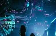Zak Vortex – The Fix | RetroSynth (Chillwave/Synthwave)