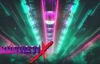 RUST CULT – Banshee  | DISKONEKT / RetroSynth (Darksynth / Horrorsynth)