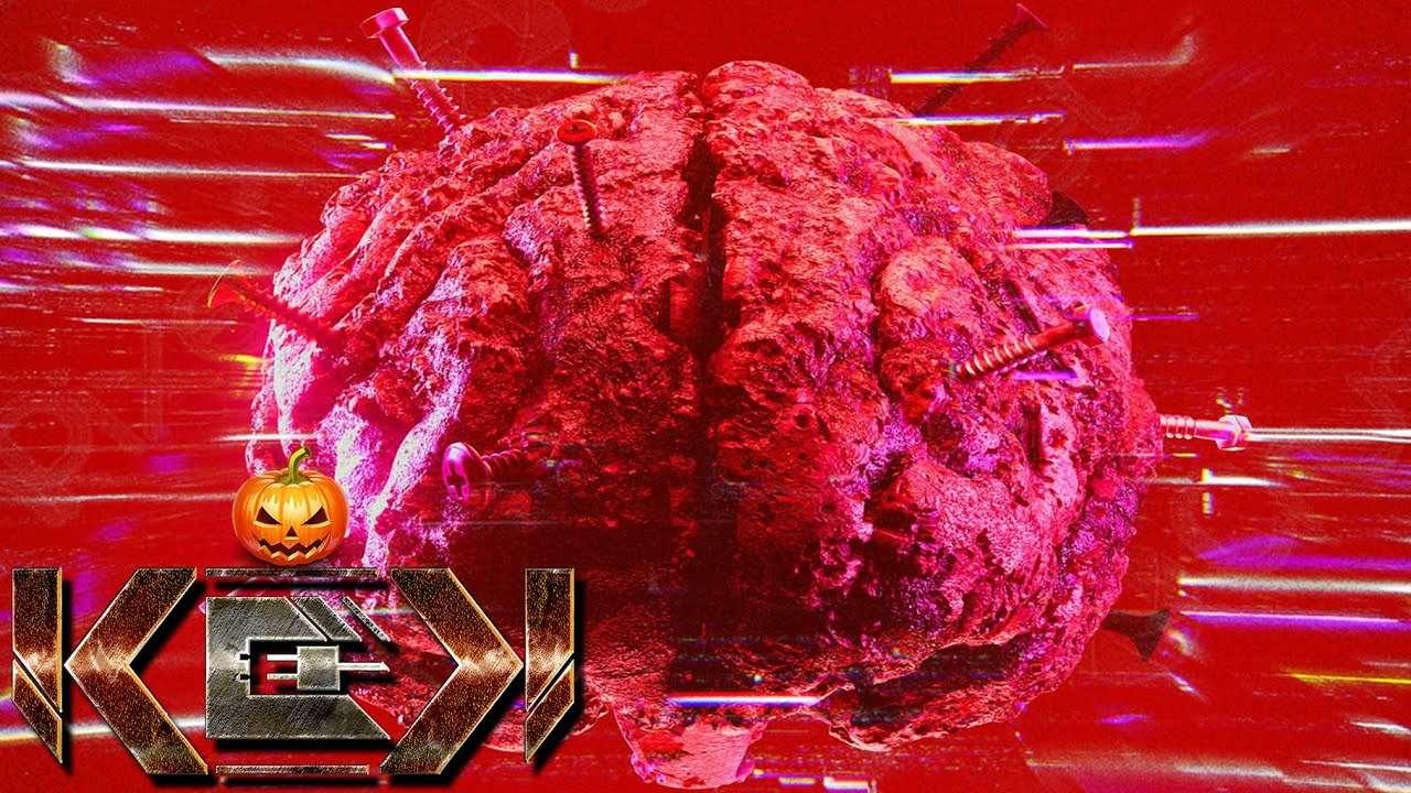 VECTRON – Bleeder  | DISKONEKT / RetroSynth (Cyberpunk / Darksynth)