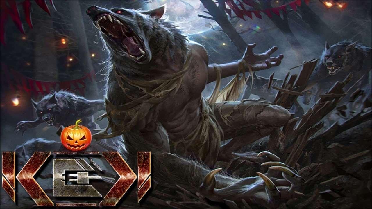 WOLFTRON – New Breed  | DISKONEKT / RetroSynth (Darksynth / Outrun)